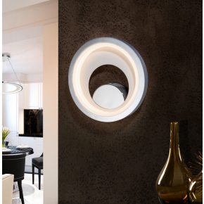 Taal LED Wall Light