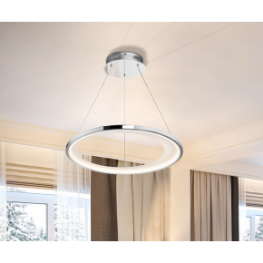 Taal Single Ring Pendant Dimmable