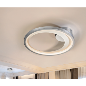 Taal LED Ceiling Flush
