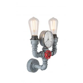 BAYUDA Wall Light 43001W2