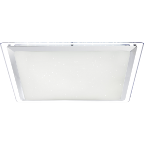 RENA Dimmable Modern Ceiling Light 48380