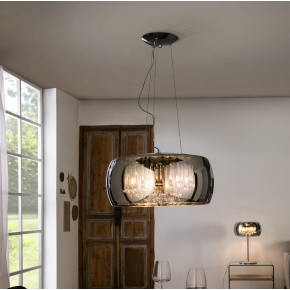 Ibanag Large Pendant Dimmable