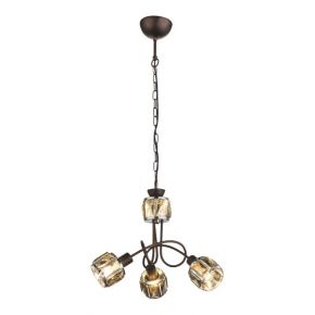 INDIANA 3 Light Pendant 54357-3H