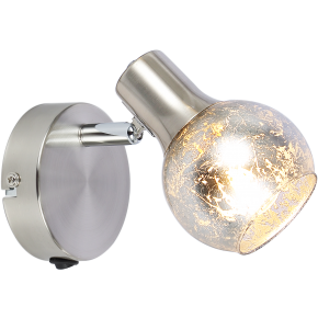 ZACATE Wall Light 54840-1