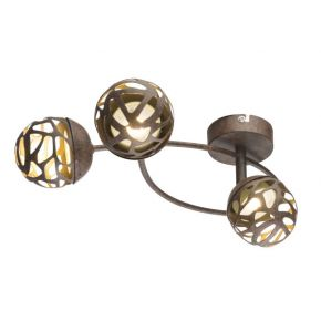 OHIO Ceiling/Wall Light 56802-3