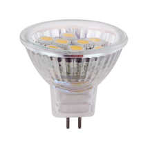 CLEAR GU4 MR11 LED Bulb 10120