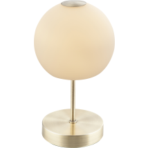 TRUDE Table Lamp 21947