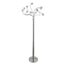 ROSLIN Floor Lamp 24134-10S