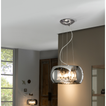 Ibanag Small Pendant Dimmable