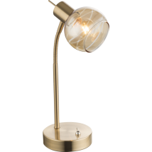 LARA Table Lamp 54346-1T