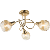 LARA Ceiling Light 54346-3