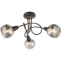 ISLA Ceiling Light 54347-3