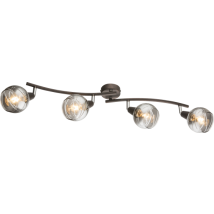 ISLA Ceiling/Wall Light 54347-4