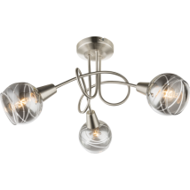 ROMAN Ceiling Light 54348-3