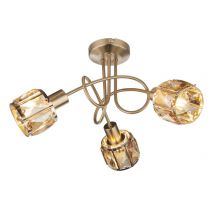 MERO Ceiling Light 54358-3