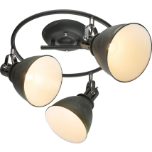 JONAS & GIORGIO Ceiling Light 54646-3