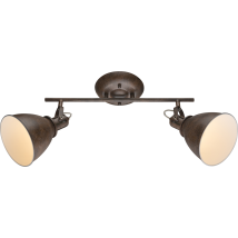 JONAS & GIORGIO Ceiling Light 54647-2
