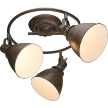 JONAS & GIORGIO Ceiling Light 54647-3
