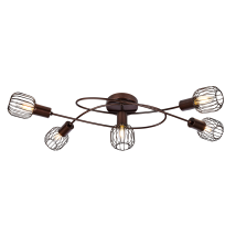 AKIN Ceiling Light 54801-5