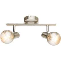 ZACATE Wall Light 54840-2