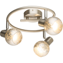 ZACATE Ceiling Light 54840-3