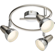 CAPPUCCINO Ceiling Light 56116-3