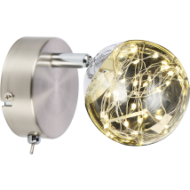 XMAS Wall Light 56804-1
