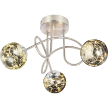 XMAS Ceiling Light 56804-3D