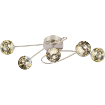 XMAS Ceiling Light 56804-5