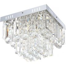 CLEO Ceiling Light 68594-6A